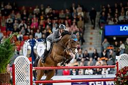 Beerbaum Ludger, GER, Cool Feeling<br /> LONGINES FEI World Cup™ Finals Gothenburg 2019<br /> © Hippo Foto - Stefan Lafrentz<br /> 05/04/2019