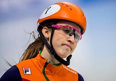 20180114 DUI: ISU European Short Track Championships 2018 day 3, Dresden