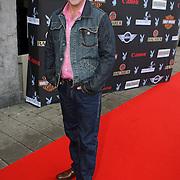 NLD/Amsterdam/20070910 - Voorpremiere Sextet, Horace Cohen