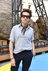 Nick Grimshaw at the Royal Academy Of Arts Summer Exhibition Preview Party 2018 held at The Royal Academy, Burlington House, Piccadilly, London, England. 06 June 2018.
