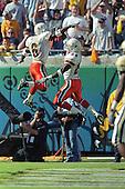 1999 Hurricanes Football