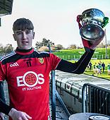 Down v Meath - Leinster MHC (Peadar O'Liathain Cup) Final 2020