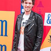 NLD/Amsterdam/20140405 - Filmpremiere Pim & Pom, Bart Boonstra