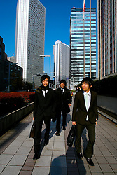 Tokio, JAPÃO - Jogadores do Inter fazem reconhecimento do gramado do estadio NAcional de Tokio onde realizara a primeira partida do mundial interclubes. FOTO: JEFFERSON BERNARDES/VIPCOMM