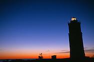 Örskär Lighthouse, Uppland, Sweden