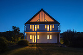 House by the Dart, Devon by James Wyman Architects