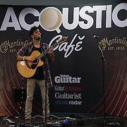 London Acoustic Show, Olympia London
