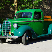 1938 Ford Pickup 2862