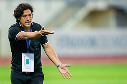 Mauro Camoranesi, head coach of Tabor during football match between NK Domzale and NK CB24 Tabor Sezana in 31st Round of Prva liga Telekom Slovenije 2019/20, on July 3, 2020 in Sports park, Domzale, Slovenia. Photo by Vid Ponikvar / Sportida