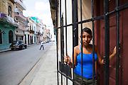 Street of Havana-Havana, Cuba