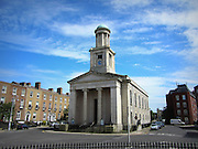 St Stephen's Church, Mount Street Cresent, Dublin, 1824,