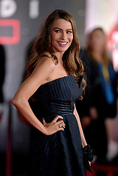 Sofia Vergara attends the world premiere of Disney Pictures and Lucasfilm's 'Star Wars: The Last Jedi' at The Shrine Auditorium on December 9, 2017 in Los Angeles, California. Photo by Lionel Hahn/ABACAPRESS.COM