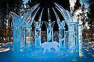 World Ice Art Championship - Fairbanks