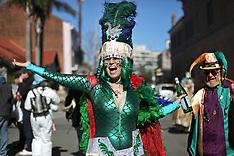 09feb16-Mardi Gras Day