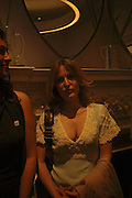Gillian Anderson, PETA's Humanitarian Awards, Stella McCartney, Bruton Street, London, W1. 28 June 2006. ONE TIME USE ONLY - DO NOT ARCHIVE  © Copyright Photograph by Dafydd Jones 66 Stockwell Park Rd. London SW9 0DA Tel 020 7733 0108 www.dafjones.com