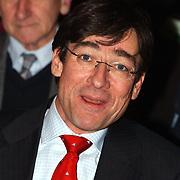 CDA verkiezingsbijeenkomst Hilversum, Maxime Verhagen