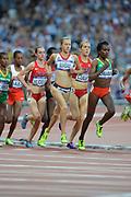 Olympic Stadium, Stratford, London, United Kingdom<br /> <br /> Description:<br /> <br /> 2012 London Olympic, Athletics, <br /> . <br /> <br /> 20:09:32  Friday  10/08/2012 [Mandatory Credit: Peter Spurrier/Intersport Images]