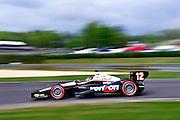 30 March - 1 April, 2012, Birmingham, Alabama USA.Will Power.(c)2012, Jamey Price.LAT Photo USA