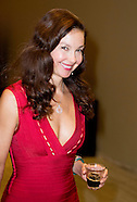 ASHLEY JUDD IN DEN HAAG