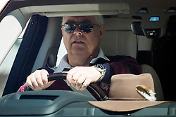 © Licensed to London News Pictures. 05/08/2020. London, UK. PRINCE ANDREW, DUKE OF YORK is seen driving himself from Windsor Castle in Berkshire. Court papers in the U.S have revealed further details about allegations made against Prince Andrew relating to his time spent with American financier Jeffrey Epstein. Photo credit: Ben Cawthra/LNP