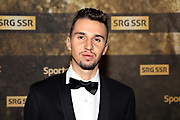 Julien Wanders anlässlich der Verleihung der Sports Awards 2019