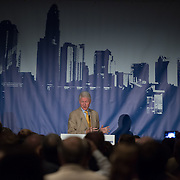 """Bill Clinton speaks at """"A Party Two Decades In The Making"""" hosted by The Democratic Party of Arkansas at the 2012 Democratic National Convention."""