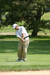 Robert Damron<br /> 2004 Cialis Western Open.  Dubsdread, Cog Hill Golf Course, Lamont, Illinois