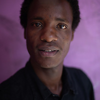 Philip Ocheche is a mentor on the DREAMS project in Nairobi, Kenya.<br /> <br /> DREAMS is an acronym for Determined, Resilient, Empowered, AIDS-free, Mentored, and Safe women. The project provides guidance on issues including HIV prevention, contraceptive methods, health, education and social economic intervention.<br /> <br /> Philip is familiar with some of the issues through his own personal experience and provides guidance and support to hundreds of men and women in the slum of Makuru Kwa Njenga.