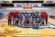2021 FAU Volleyball Team Photo Day