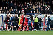 Wycombe Wanderers v Sunderland 090319