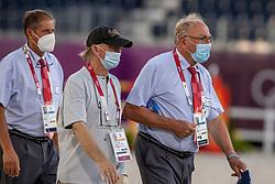 Konickx Louis, Travagliati Elio<br /> Olympic Games Tokyo 2021<br /> © Hippo Foto - Dirk Caremans<br /> 06/08/2021