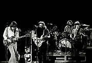 The Grateful Dead concert in Egypt 1978