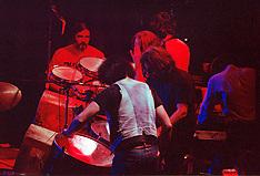 Grateful Dead 1978 04-14 | Virginia Tech, Cassell Coliseum