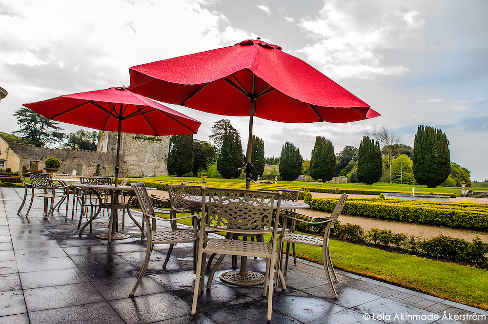 Ireland Grounds and gardens at Castlemartyr Resort