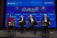Hamilton Project Tax Code Forum