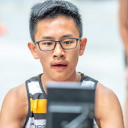 11:50 AM- APL #15- Women?s & Men?s 1000m Masters A, B, Open, U23, U19, U14<br /> <br /> NZ Indoor Champs, raced at Avanti Drome, Cambridge, New Zealand, Saturday 23rd November 2019 © Copyright Steve McArthur / @rowingcelebration www.rowingcelebration.com