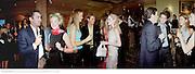 Charles Orchard, Sophia Burrell, Alice Ferguson, Rupert Lund, Lady Eloise Anson, <br /> © Copyright Photograph by Dafydd Jones 66 Stockwell Park Rd. London SW9 0DA Tel 0171 733 0108