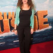 NLD/Amsterdam/20160214 - Premiere Robinson Crusoe, Anna Speller