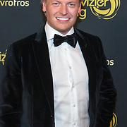 NLD/Amsterdam/20191009 - Uitreiking Gouden Televizier Ring Gala 2019, Thomas Berge