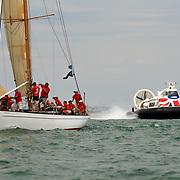 Panerai Classic Yacht Challange 2018