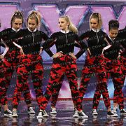 2013_Barlbourgh Bears Cheer and Dance - Usuri