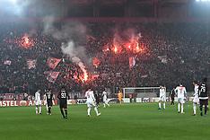 Olympiacos v AC Milan - 13 Dec 2018