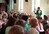 Religious Church Services