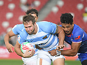 Apr 13-14, 2019-Rugby-HSBC Singapore Sevens