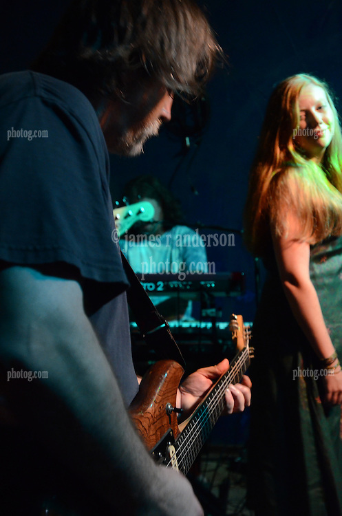 Legion of Jerry performing at the Jerry Garcia 70th Birthday Bash, Stella Blues Cafe, New Haven CT on 1 August 2012.