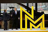 Koning Willem Alexander opent Nationaal Militair Museum