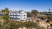Blue Lantern Inn in Dana Point California