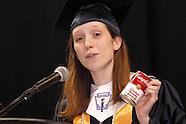 2012 - Kettering Fairmont HS Commencement / Graduation