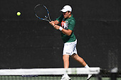 2/11/18 Men's Tennis vs Florida Atlantic