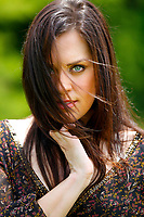 Photoshoot with the beautiful and talented Nicky Bigness on May 20, 2015. Photos by Donn Jones.